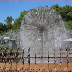 красивые фонтаны, самые красивые фонтаны, фонтан, фонтаны мира, музыкальные фонтаны