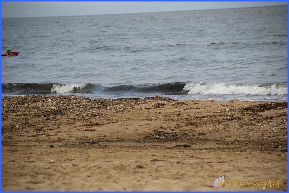 Набегающие волны