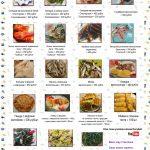 морская кухня, ресторан морской кухни, рецепты морской кухни