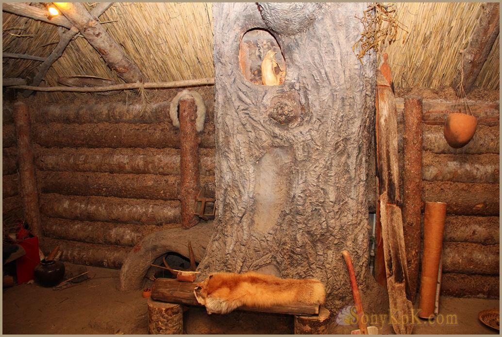 жил древнейший человек на Дальнем Востоке