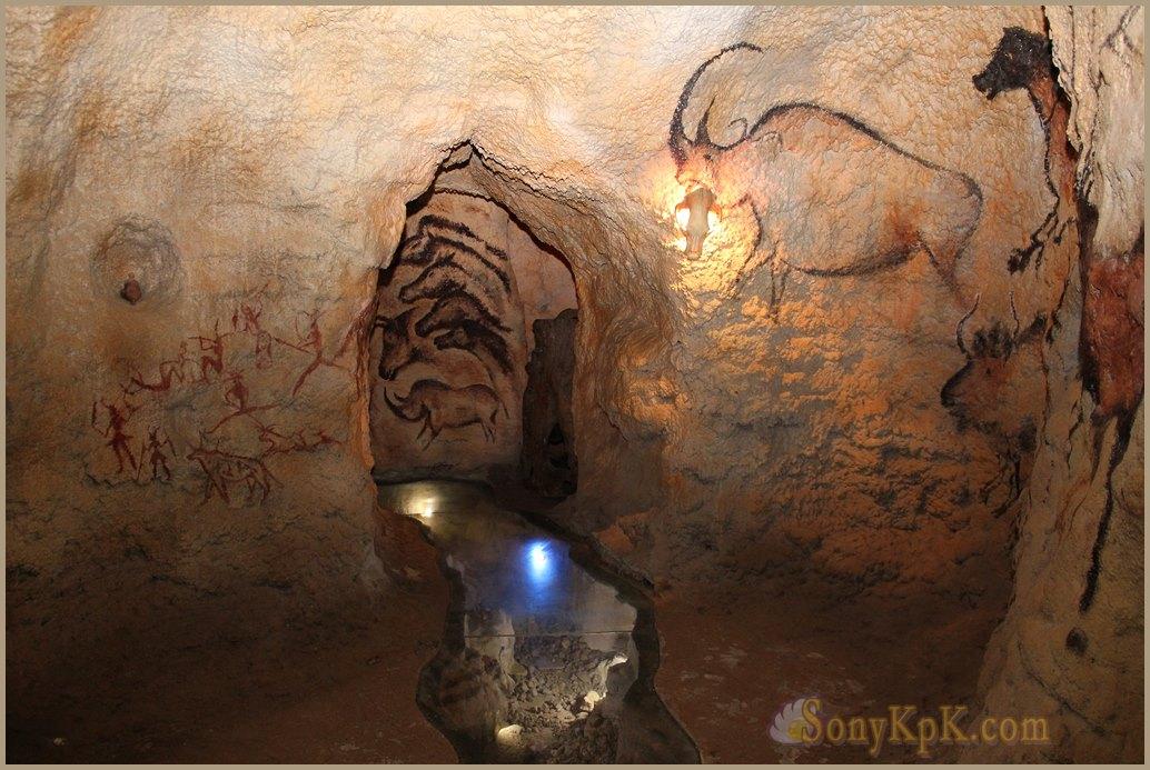 где жили древнейшие люди, люди жившие в древней руси
