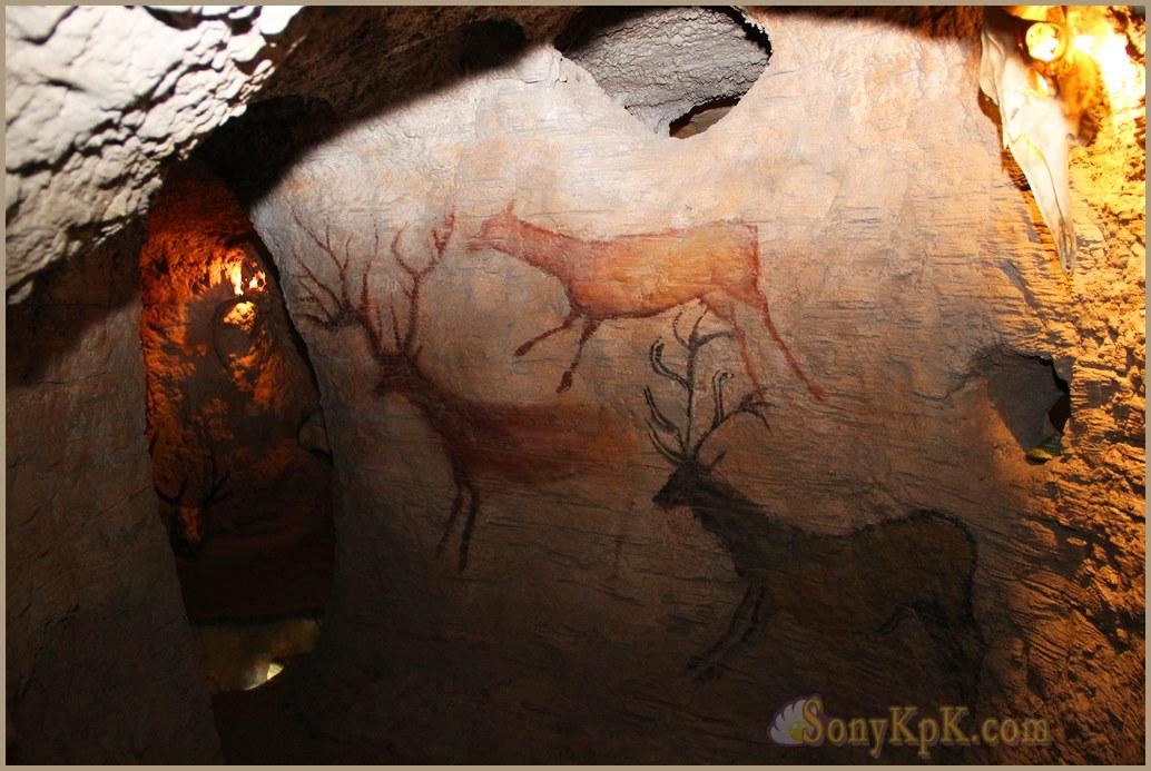 древнейшие люди жившие более